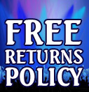 Free returns policy