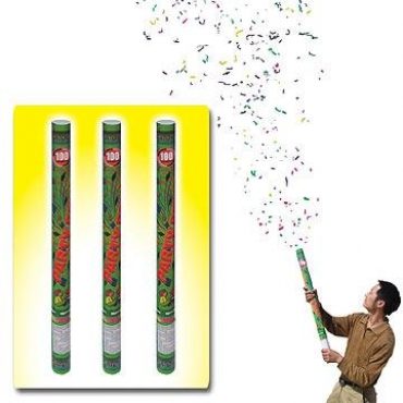 Wedding Decorations Streamer Cannons 5 Party Supplies Party